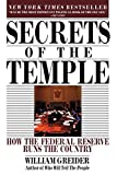 Download Secrets of the Temple: How the Federal Reserve Runs the Country in PDF ePUB Free Online