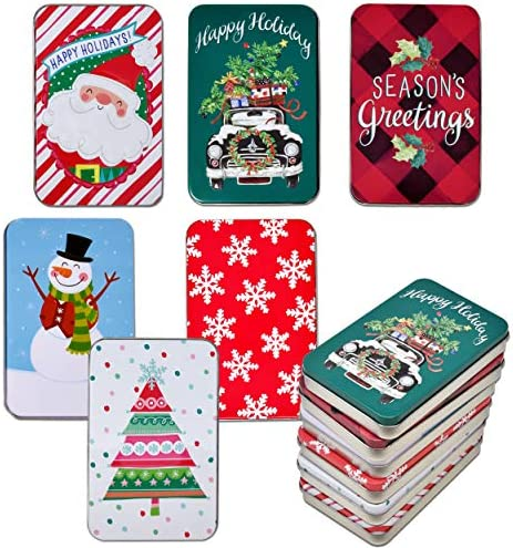 Christmas Holiday Gift Holders Boutique product image