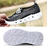 HOBIBEAR Boys Quick Dry Water Shoes Lightweight