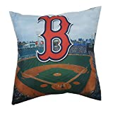 Northwest Boston Red Sox Photo Pillow - Boston Red Sox One Size