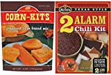3 alarm chili mix - Cornbread and Chili Mix Bundle