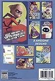 Disney Pixar Kids Valentines Day Card Classroom Exchange (32 count)