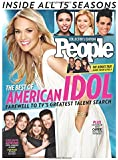 PEOPLE The Best of American Idol: Farewell to TV's Greatest Talent Search