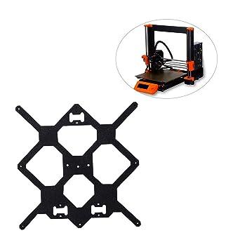 Amazon.com: FYSETC Impresora 3D Prusa i3 MK3 Aluminio Y ...