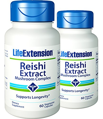 life extension vegetable extract - 6