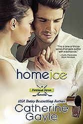Home Ice (Portland Storm Book 11) (English Edition)