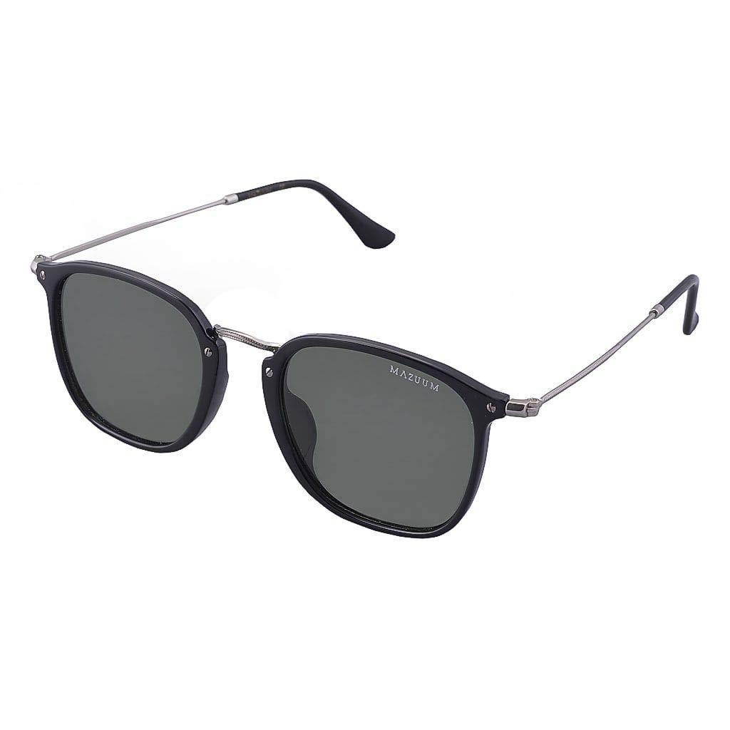 Mazuum Sunglasses JAXSON nero nero nero Parent e689cd - grstowing.com 74204f10c481