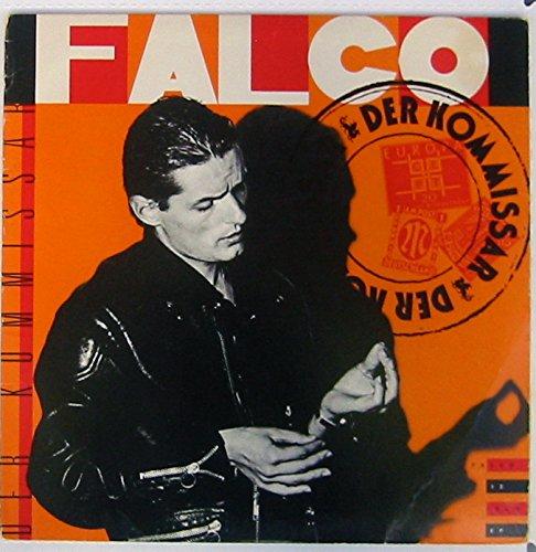 Falco - Der Kommissar (Mousse T. Remix) download mp3