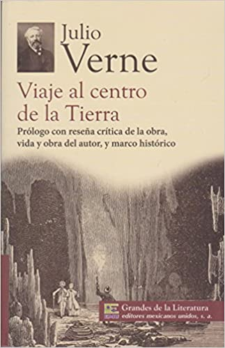 Prologo con resena critica de la obra, vida y obra del autor, y marco historico. (Spanish Edition): Julio Verne: 9786071411082: Amazon.com: Books