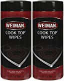 Weiman Cook Top Wipes - 30 ct - 2 pk