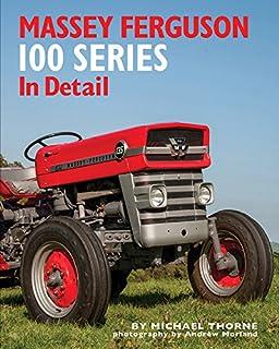 Massey Ferguson Tractors: Jonathan Whitlam: 9781445667249