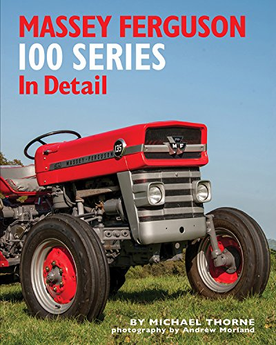 (Massey Ferguson 100 Series In Detail)