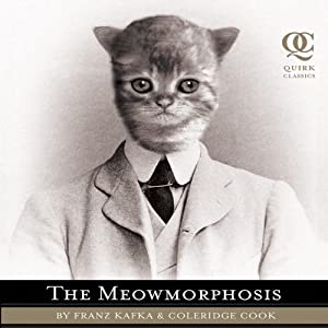 The Meowmorphosis Audiobook