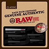 RAW Peacemaker Cones Classic | 27 Pack | Larger
