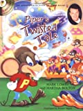 img - for Piper's Twisted Tale (Piper the Hyper Mouse) book / textbook / text book
