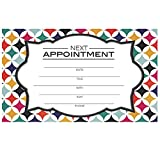 BK-08812x6 MARIANNA Next Appointment PAD - 100 Sheets/ 6 Pads