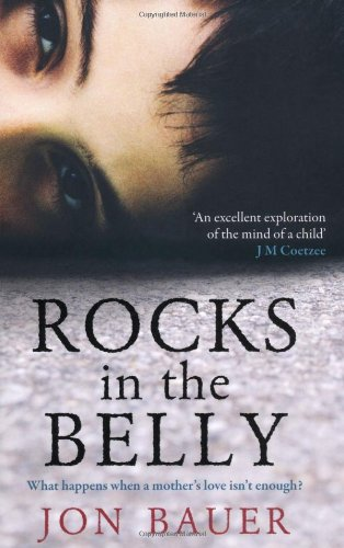 book cover of Rocks in the Belly