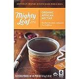Mighty Leaf Tea Organic African Nectar Tea, 15 Count