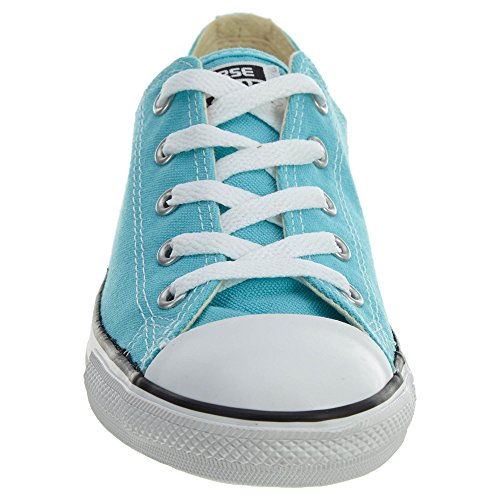 Converse da Dainty Ox Cyan White Fresh Donna As Black Sneakers rISxrqw4yv