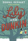 #5: Lily and Dunkin