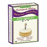 Cherrybrook Kitchen Gluten Free , Sugar Cookie Mix, 13-Ounce Boxes (Pack of 6) by Cherrybrook Kitchen