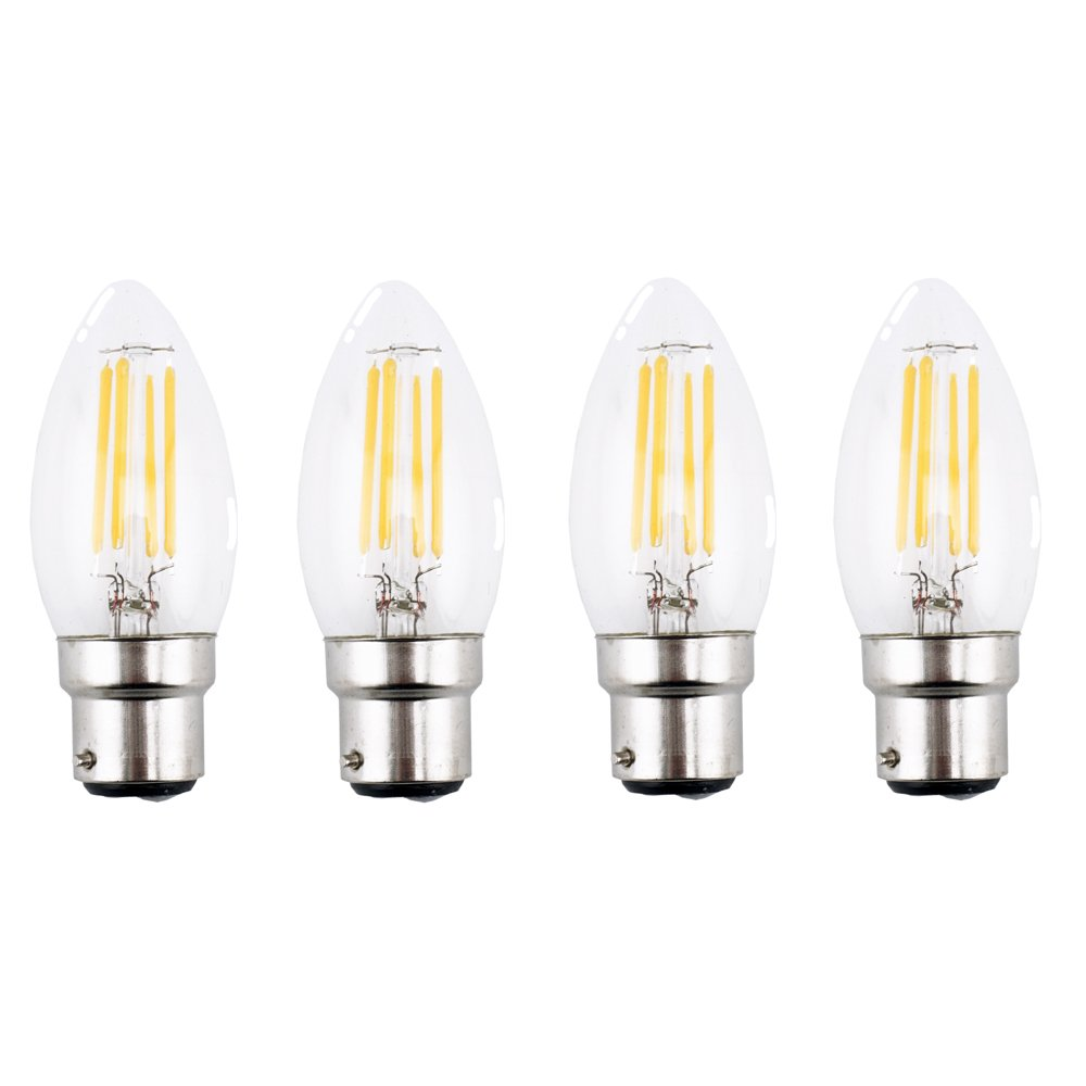filament chandelier watch led youtube bulb candelabra decorative