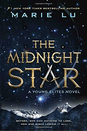 The Midnight Star (A Young Elites Novel)
