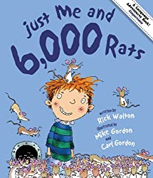 Just Me & 6,000 Rats: A Tale of Conjunctions (Language Adventures Book)