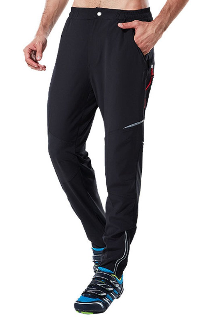 ab1543b8f4 Quick-dry moisture-wicking pants, high Stretchy and Breathability,  Windproof, Ultra-light and comfortable for you to outdoor.The waterproof  fabric only in ...