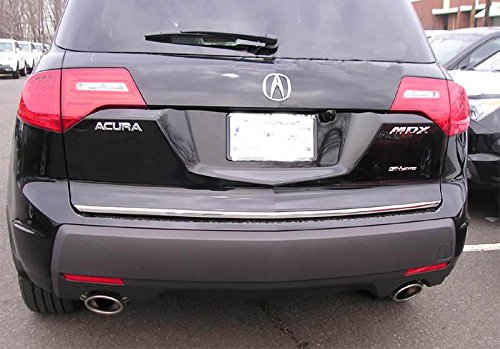 rear-tail-gate-molding-trim-chrome-accent-strip-fits-2007-2013-acura-mdx