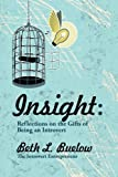 Insight, Beth Buelow, 0985820004