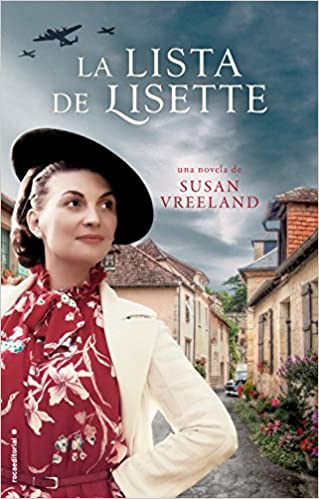 Book La lista de Lisette (Spanish Edition)