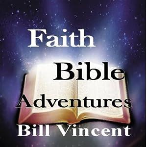 Faith Bible Adventures Audiobook
