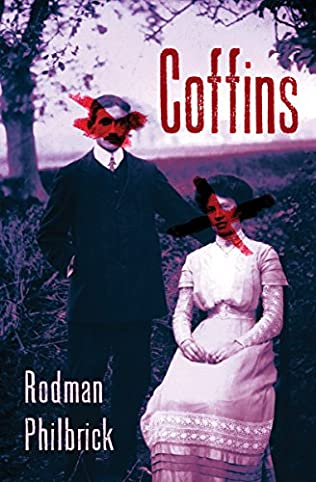 book cover of Coffins