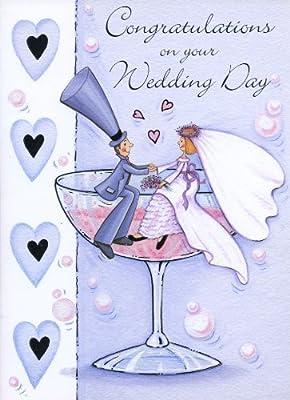 A4 tarjeta grande - Felicidades por tu tarjeta del día terminé ...