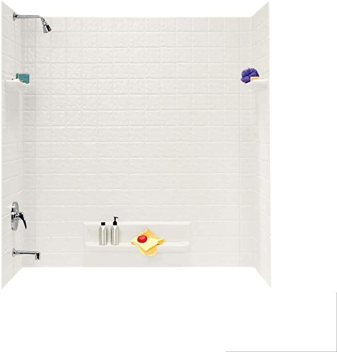 best shower wall panels