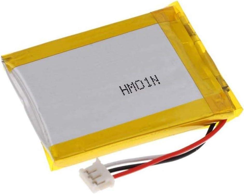 Batería para Philips Modelo MC-163-500