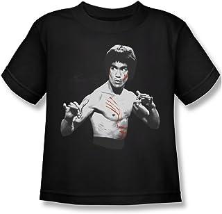Bruce Lee - - Confrontation T-Shirt Juvy Final