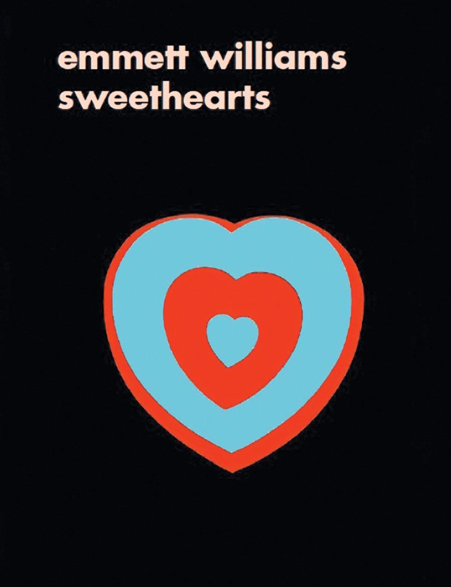 Sweethearts: Williams, Emmett: 9783865608109: Amazon.com: Books
