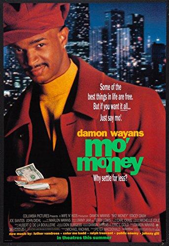 MO' MONEY - 27