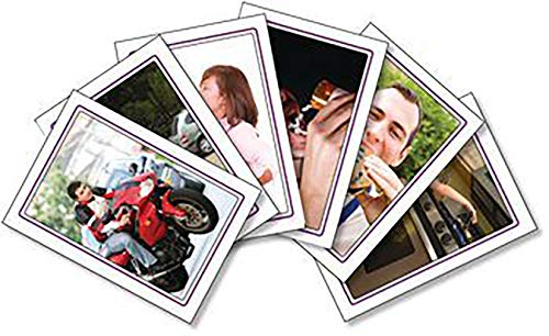 - AliMed SR-Cognition Cards, Awareness & Safety Cognition Cards