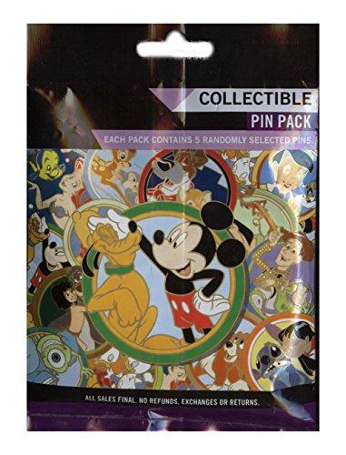 Disney Pin - Disney