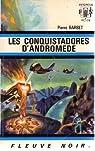 Les Conquistadores d'Andromède par Barbet