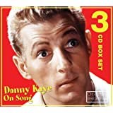 Danny Kaye On Song