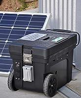 Solar Generator 2500 Watt (2) 100 Watt S...