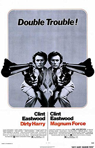Image Unavailable Image Not Available For Color Magnum Force Dirty Harry