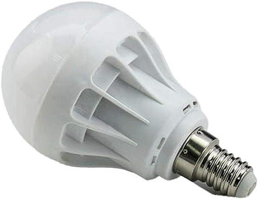 Emitting Color: E27 White Light Cone, Wattage: 12W 220V Jammas E27 LED Lamp Vintage Edison Lamps 110//220V 5W 7W 9W 12W Candle Light LED Bulbs for Home Lighting