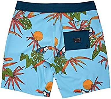 Billabong Mens Sundays Airlite 19 Boardshorts
