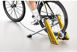 Tacx Pro-Form Jersey - Rodillo para Bicicletas, Color Amarillo ...