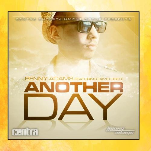 Price comparison product image Another Day (feat. David Obegi) - Single